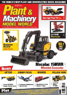 Plant & Machinery Model World (Jul/Aug 2017)