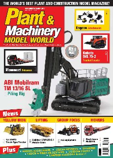Plant & Machinery Model World (Nov/Dec 2017)