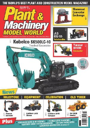 Plant & Machinery Model World (May/June 2018)
