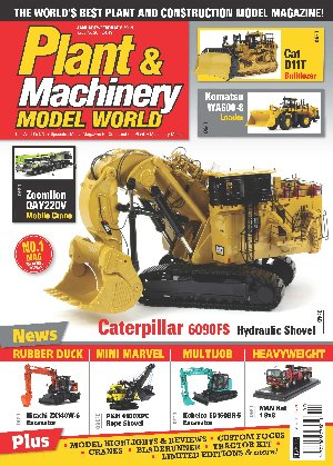 Plant & Machinery Model World (March/April 2019)