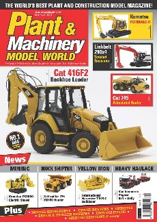 Plant & Machinery Model World (Jan/Feb 2018)