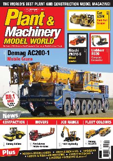 Plant & Machinery Model World (Sep/Oct 2017)